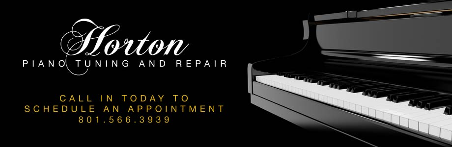 Piano Service Sandy, UT