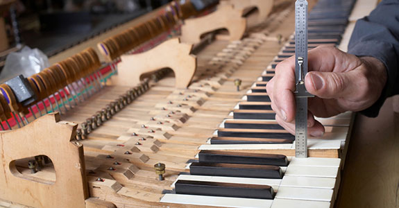 Piano Repair Salt Lake City, UT