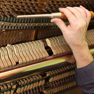 Piano Repair Salt Lake City, UT